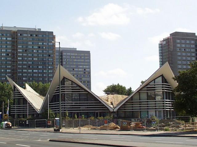 Die Verschwundene Architektur Berlins Iheartberlin De