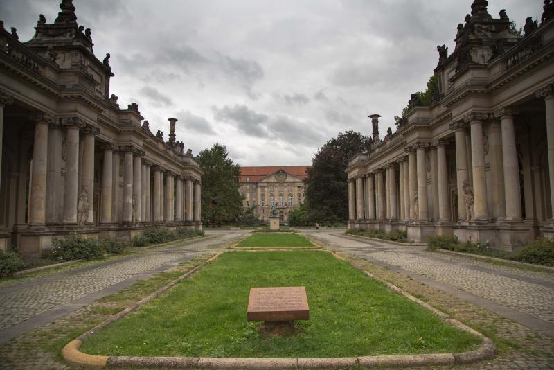 Exploring berlin a guide to sch neberg for Villa rentsch