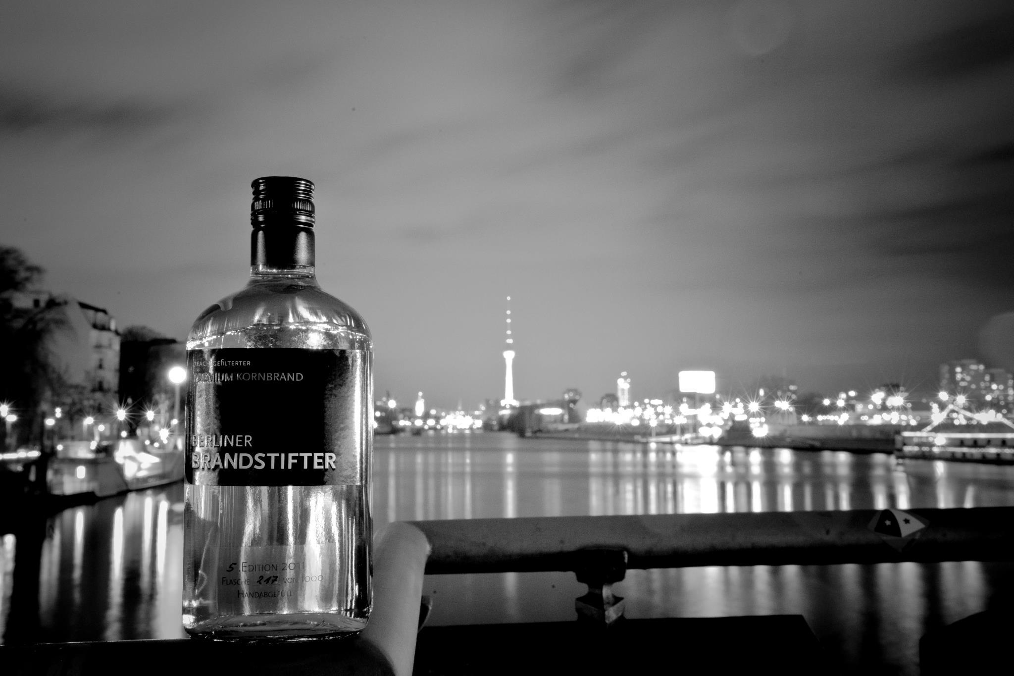 Der Spirit Berlins