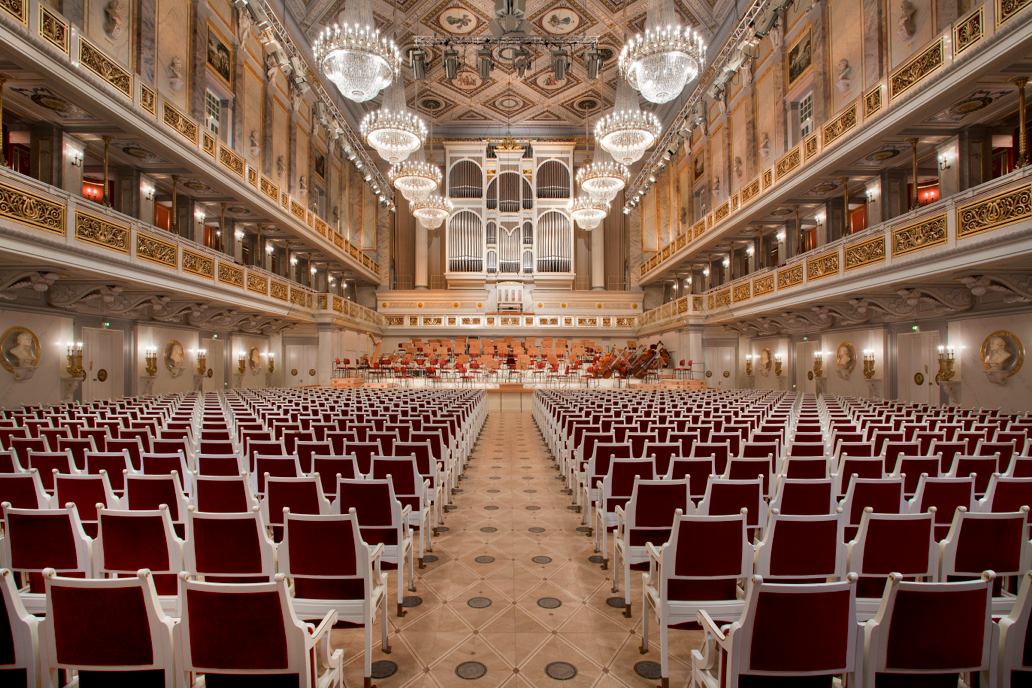 Sounds like France – A French Festival at Konzerthaus Berlin