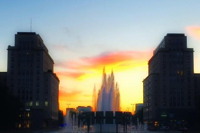 Straussberger-Platz
