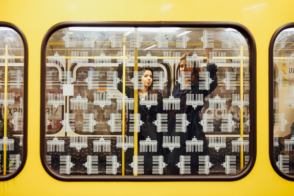 What does your favorite U-Bahn Line say about you? Part 2