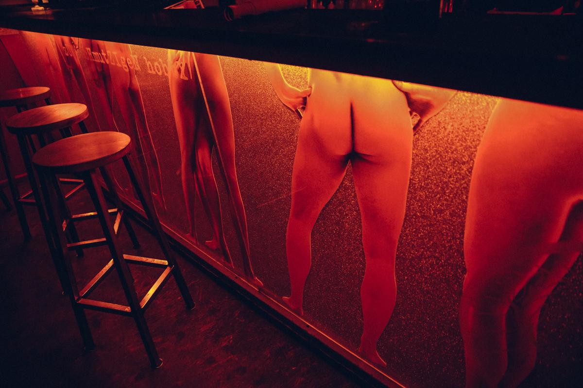 Bars zum flirten in berlin