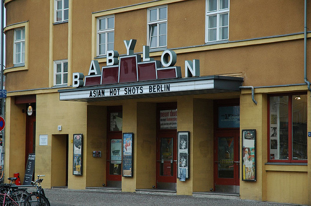 A Guide to English-Language Cinema in Berlin   iHeartBerlin.de  A Guide to Engl...