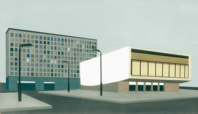 Kino International illustration