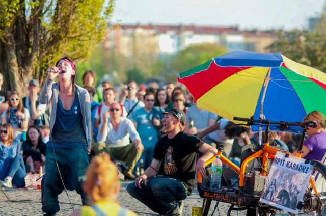 Mauerpark Berlin-10