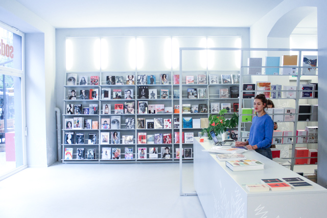 the most awesome independent book shops in berlin. Black Bedroom Furniture Sets. Home Design Ideas