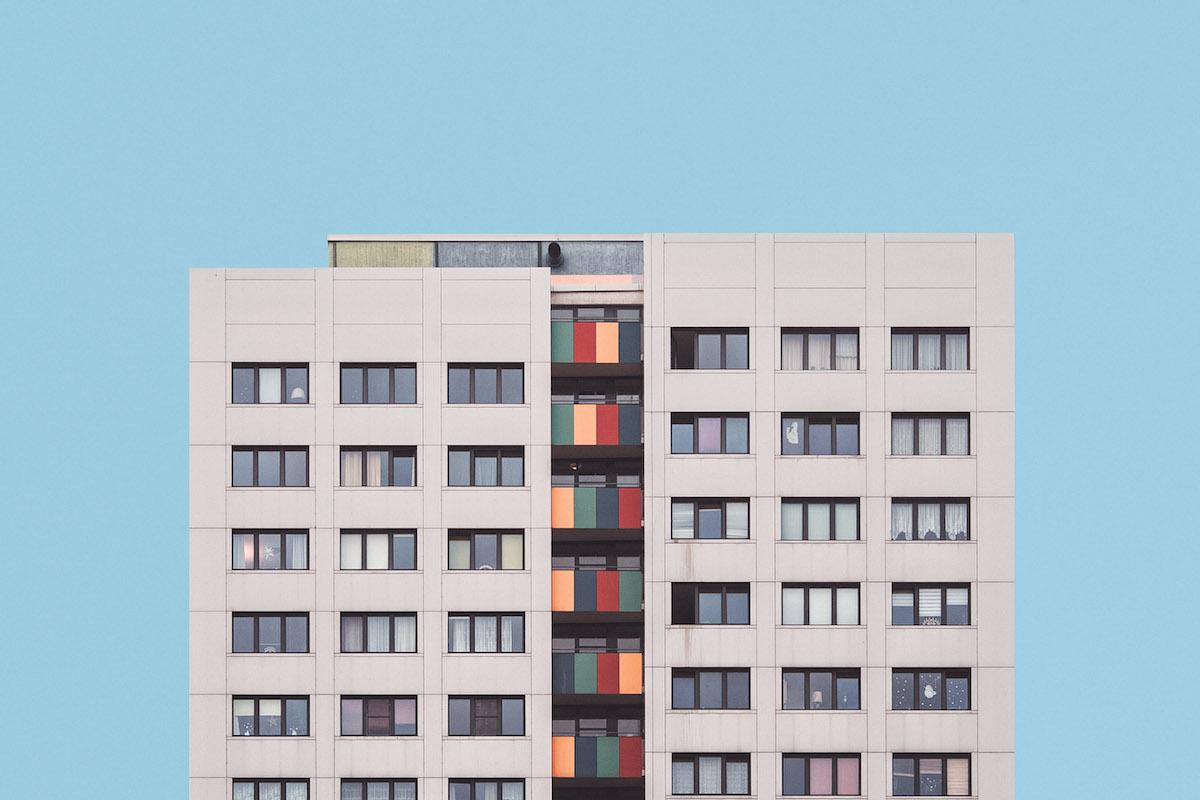 Stacked Berlin – The Hidden Beauty of the Plattenbau