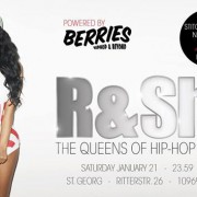 R & She: The Queens Of Hip-Hop & R&B