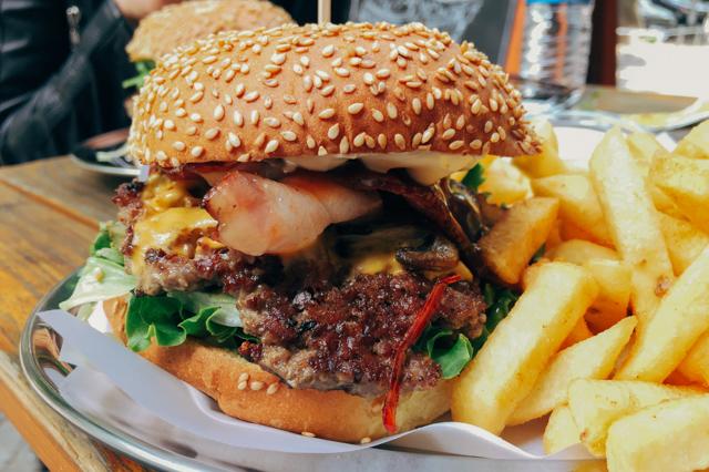 burgeriheart