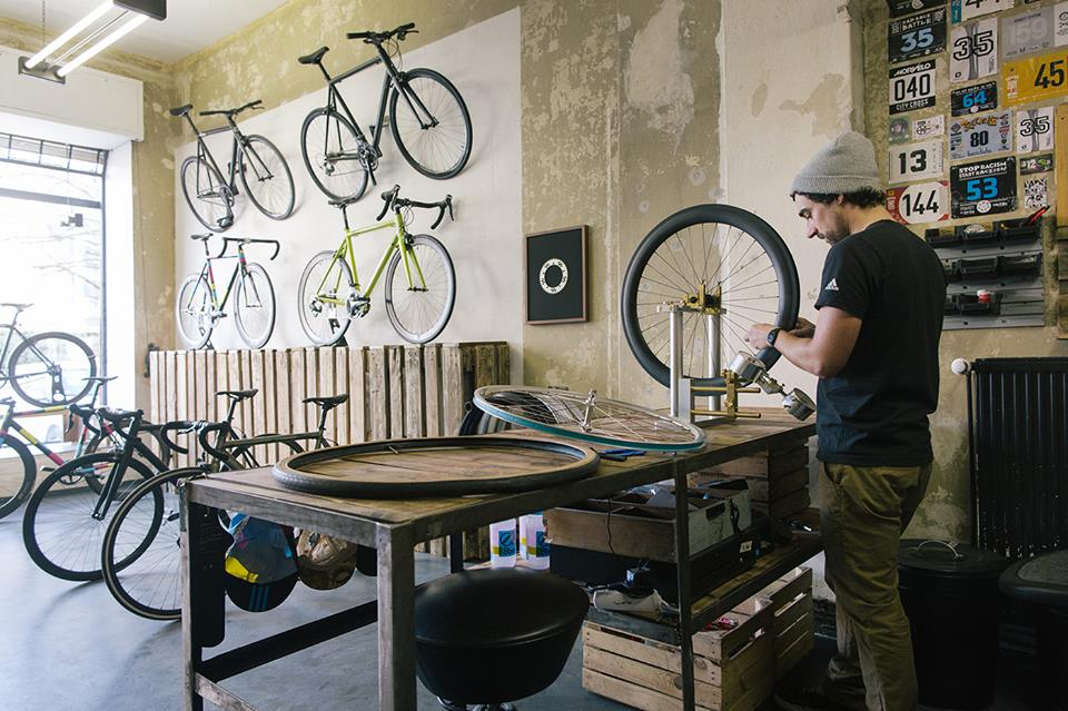 A Guide to Berlin Bike Shops |
