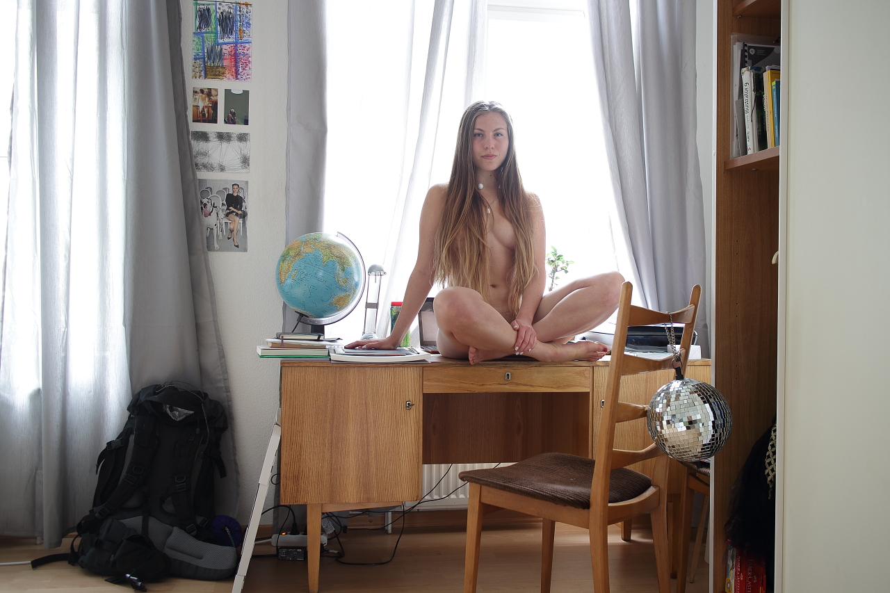 The Intimate Home Stories of Daily Portrait Berlin