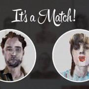 Vernissage: City of singles — Portraits of Tinder