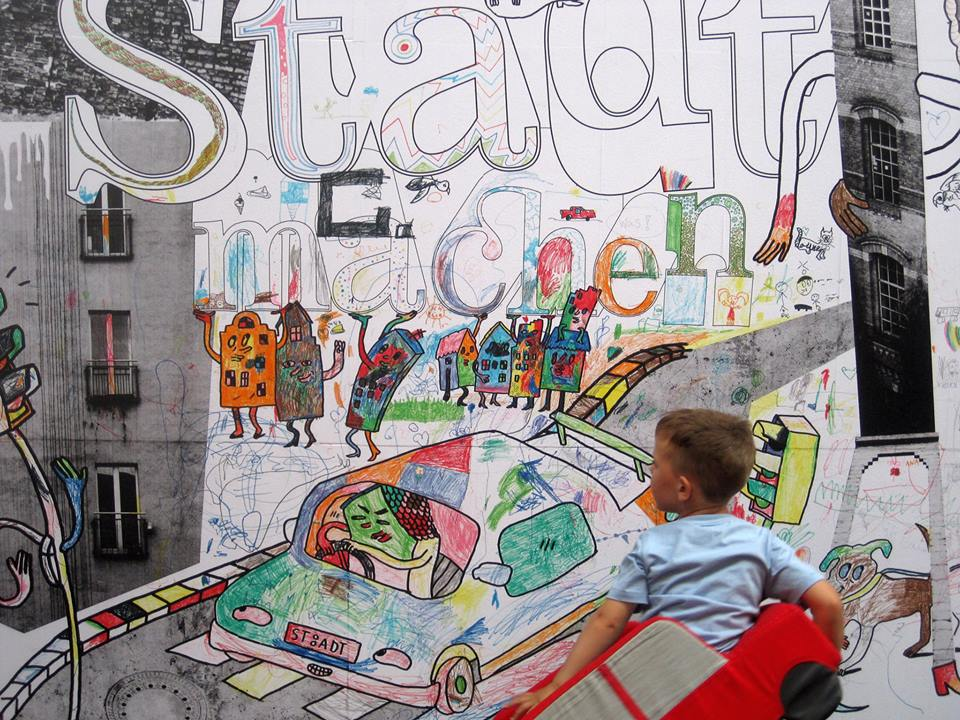 Kids-friendly Places in Berlin