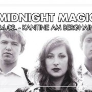 Midnight Magic + DJ Supermarkt