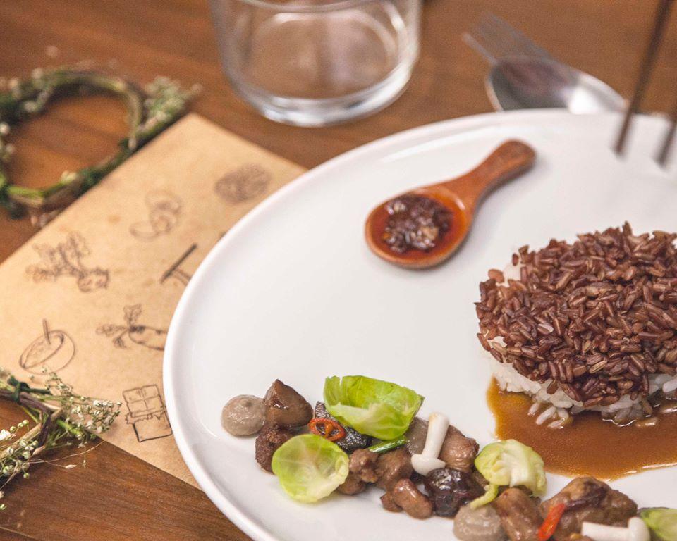 China Küche   Die 5 Elemente Der Chinesische Kuche In Berlin Entdecken
