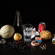 Eva Meyer-Keller + Uta Eisenreich: Things on a Table