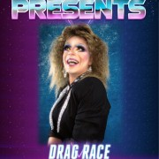 The House of Presents: DRAG RACE Every Tues at Monster Ronson\'s