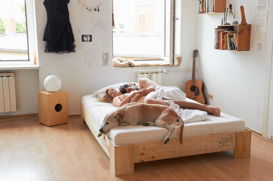In Bed with Berliners » iHeartBerlin.de