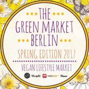The Green Market Berlin: \