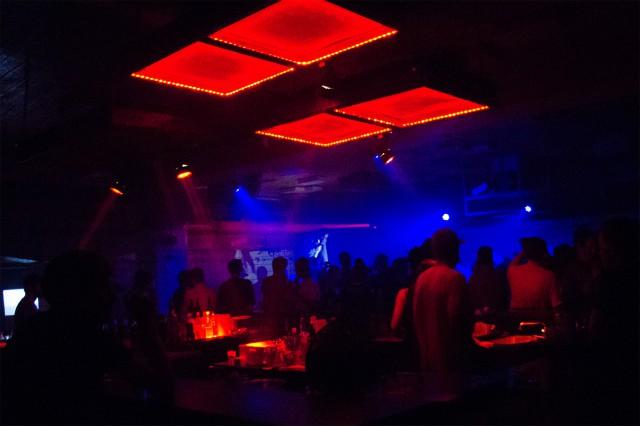 Club Amor Berlin