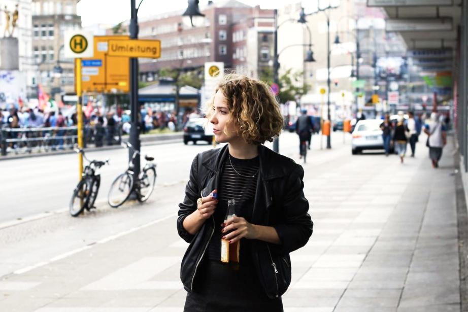 Berlin Ich Liebe Dich – An Liebeslied an die Stadt