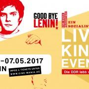 Cine-Mania presents: Good Bye, Lenin! - Live Event