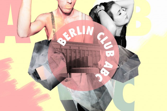 Berlin Club ABC
