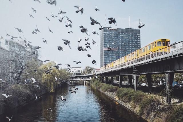 Berlin by instalyrik_