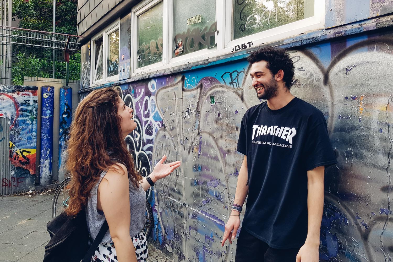 Berlin dating