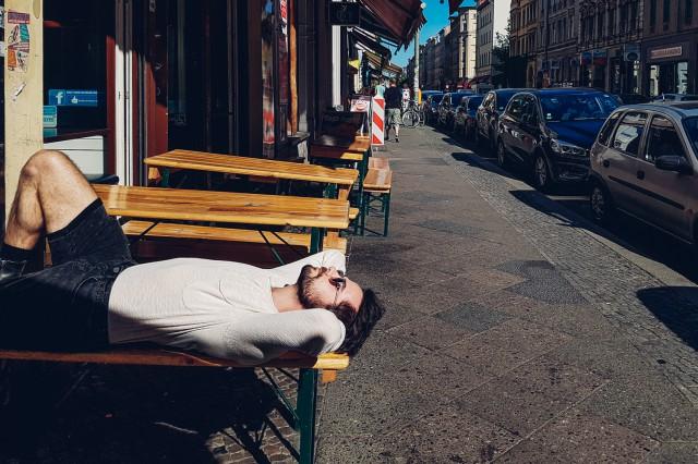 How to Enjoy a Sunny Day in Berlin | iHeartBerlin de