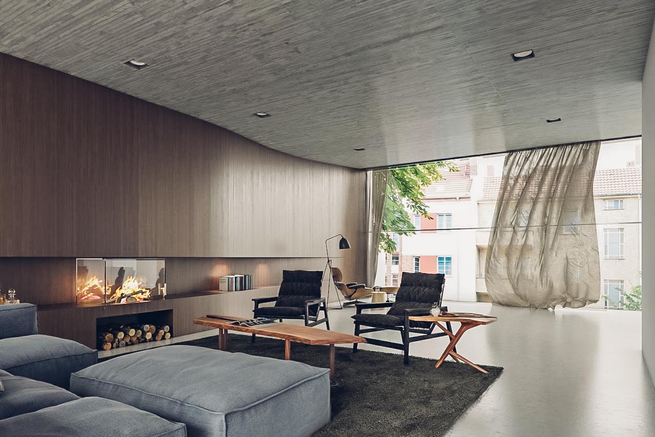 JFK Ren_interior