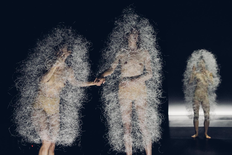 A Dark World of Dance – Kreatur by Sasha Waltz