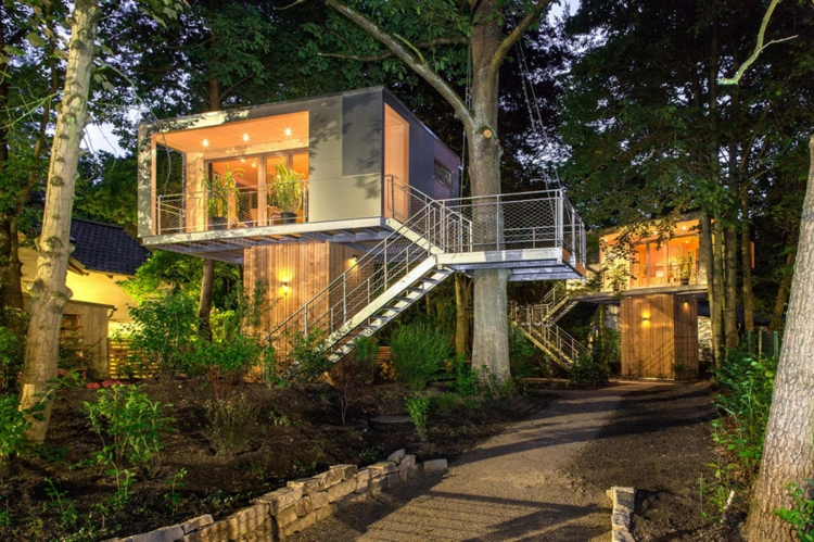5 Hidden Contemporary Architecture Highlights in Berlin