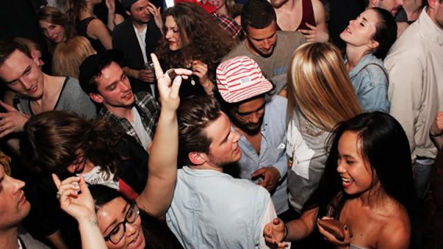 berlin party club
