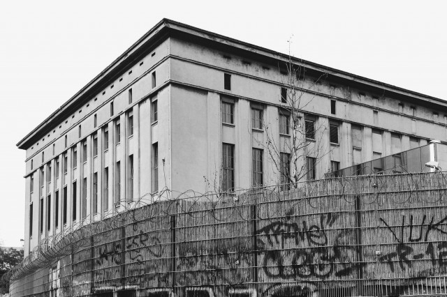 How To Choose The Right Time To Go To Berghain