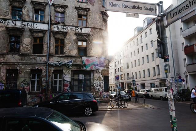 Berlin by Tania Strauss 1