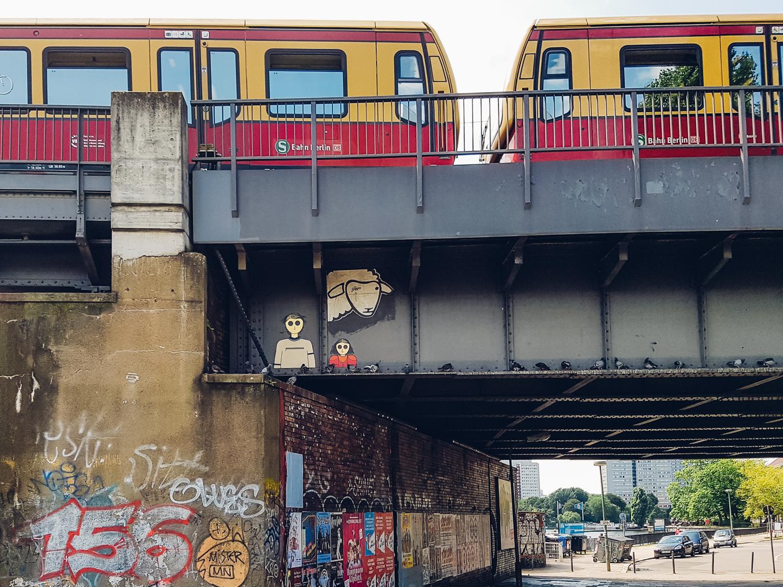 Kamlaurene in Berlin-133816