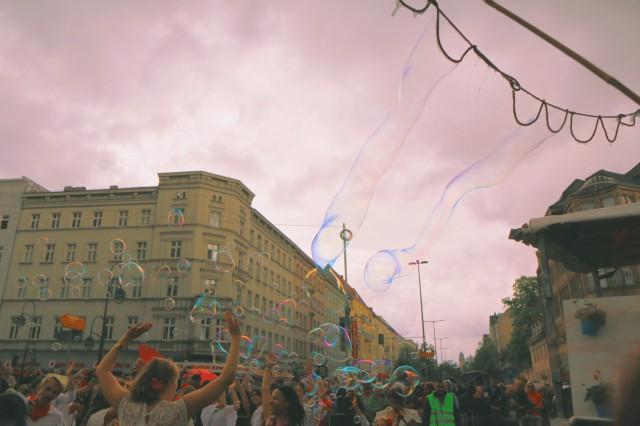 Dance Street Berlin Karneval