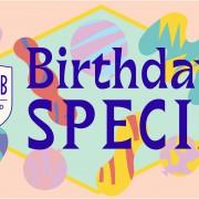 Bite Club No. IV - Birthday Special