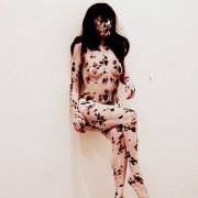 The embodiment of the dalmatian - Nicoletta Cabbassi
