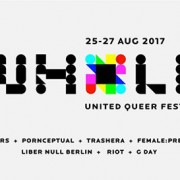 WHOLE - United Queer Festival