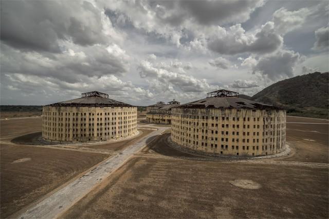 2017 cuba prison 1926 for 2000 ppl