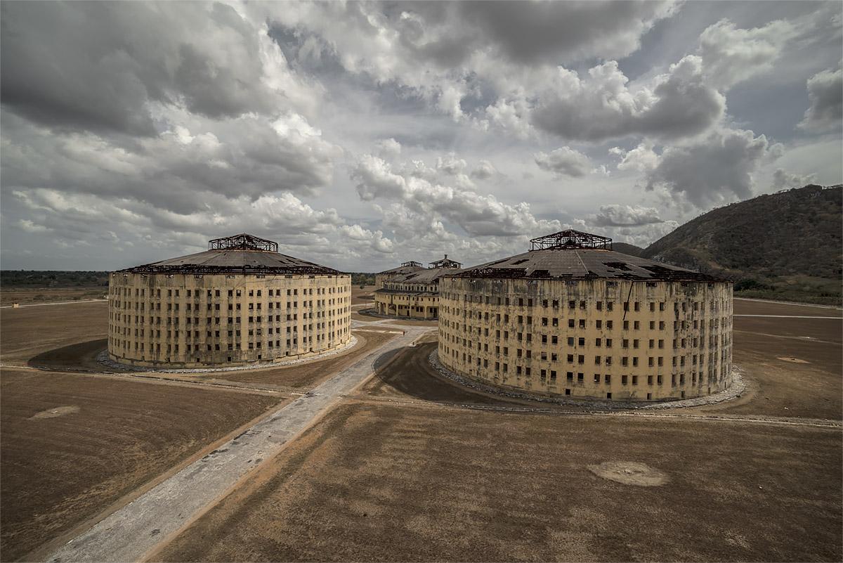 Stunning Forgotten Places in Berlin & Around the World