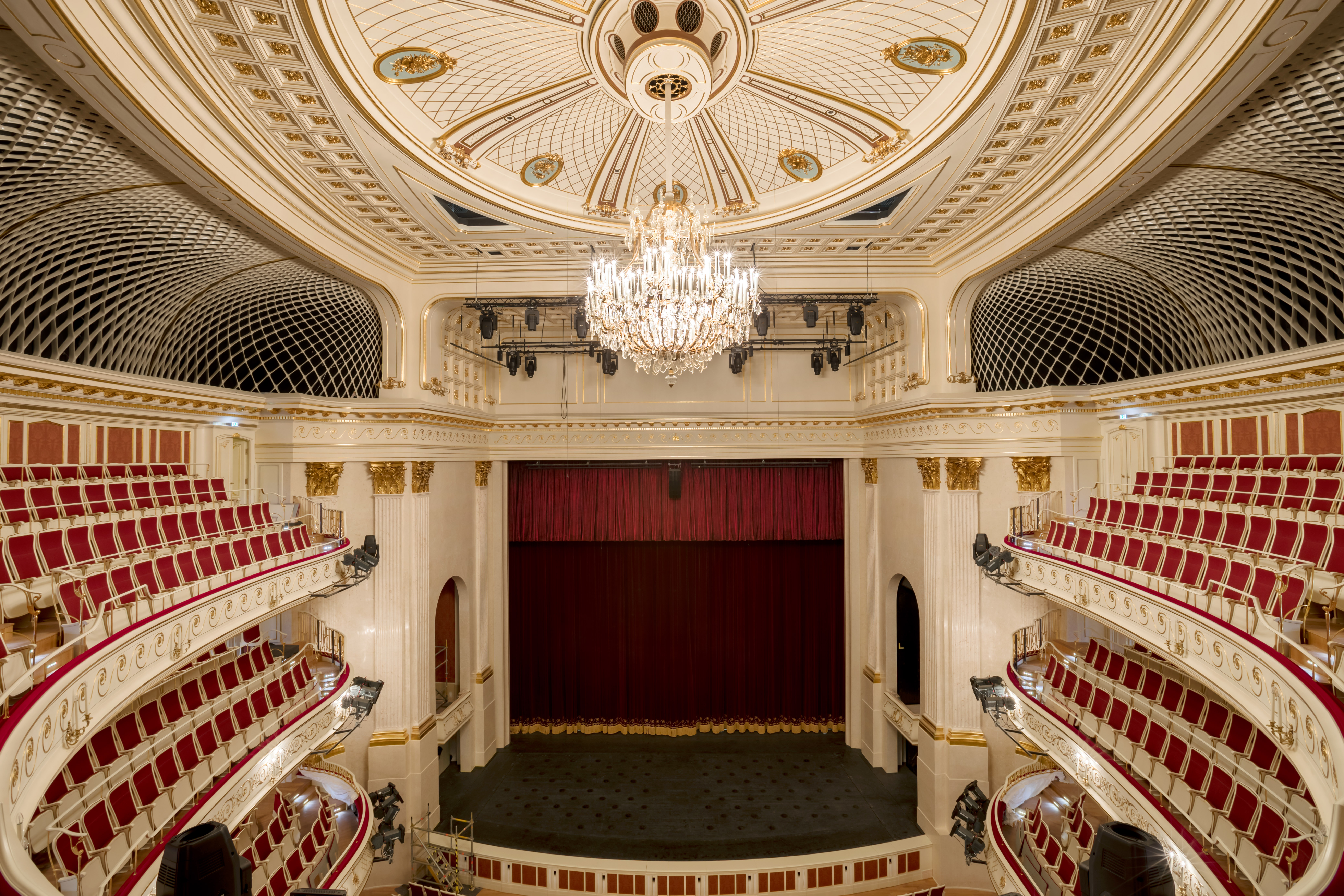 275 Years Of Music – The Staatsoper Unter den Linden is back