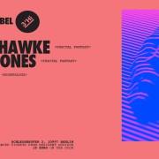 3\'Hi (BLN) w/ Sinjin Hawke & Zora Jones + Neana [Night Slugs]