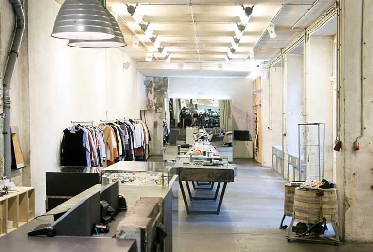 The Best Concept Stores in Berlin | iHeartBerlin.de