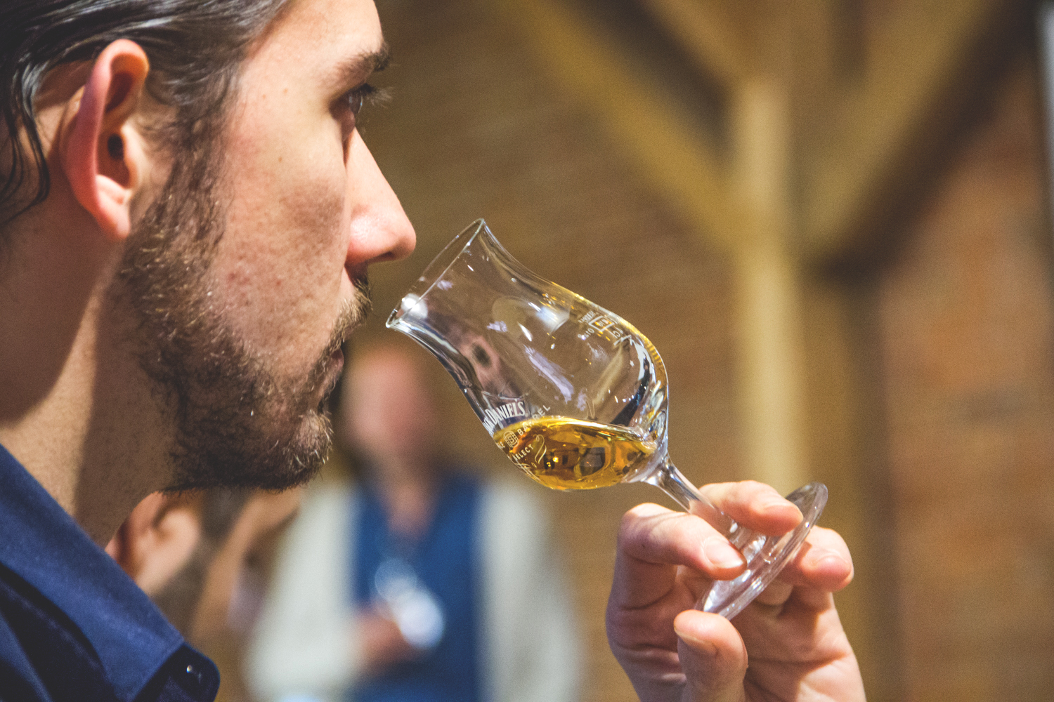 Tasting the Secrets of American Whiskey in Brandenburg