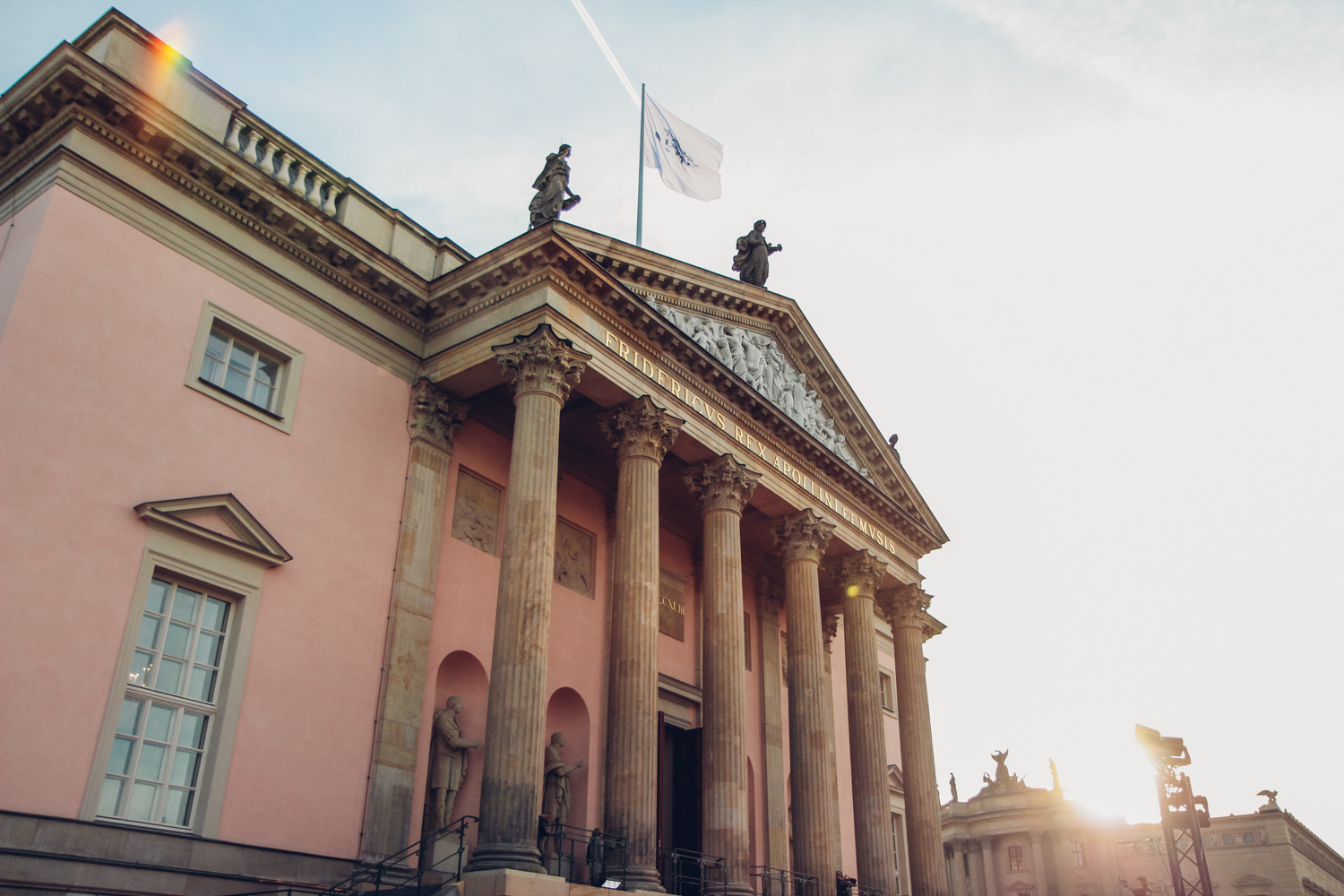 Staatsoper für Alle – A Collective Experience of Passion for Music