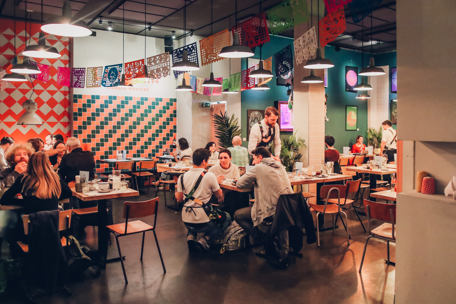 La Lucha: Reinventing Mexican Food in Kreuzberg